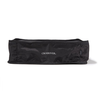 Cardoso 3-Pack Travel Case | Black
