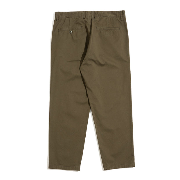 CrossoverDebord Pant | Olive - CROSSOVER