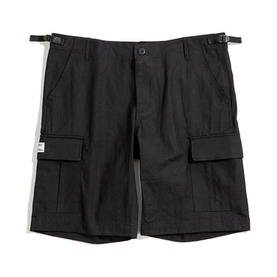 CrossoverMilitary Short | Black - CROSSOVER