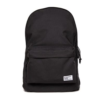 CrossoverRumi Backpack | Black - CROSSOVER