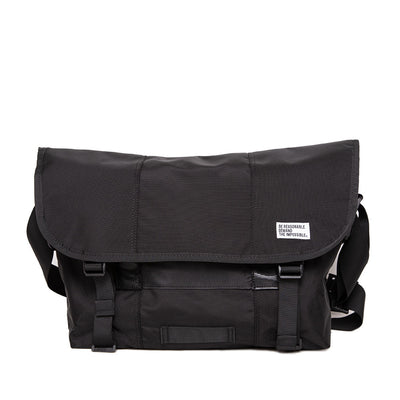 Thompson Messenger Bag | Black