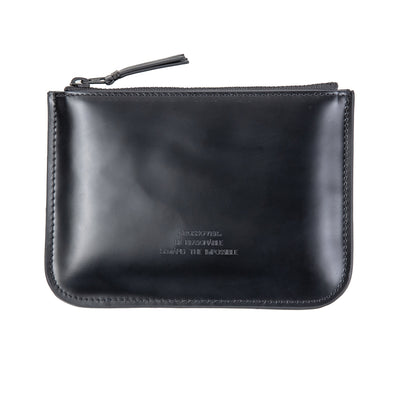 CrossoverWolfe Wallet | Black - CROSSOVER