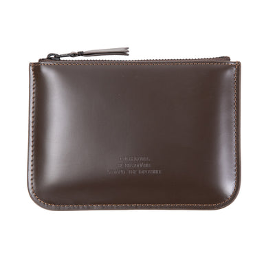 Wolfe Wallet | Brown