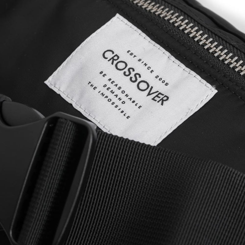 "Crossover ""Demand"" Shoulder Bag 