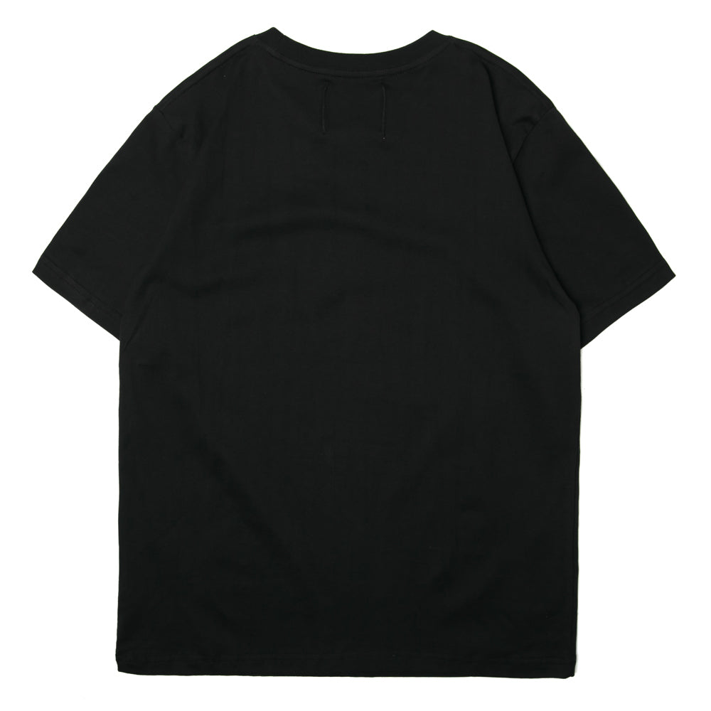 League Tee | Black