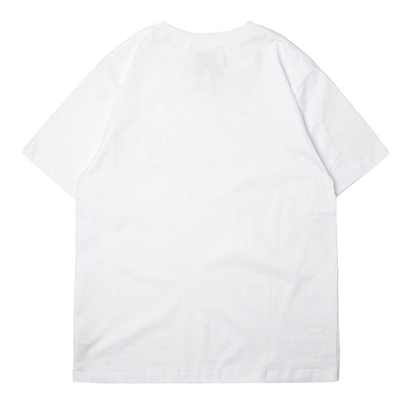 Crossover League Tee | White - CROSSOVER ONLINE