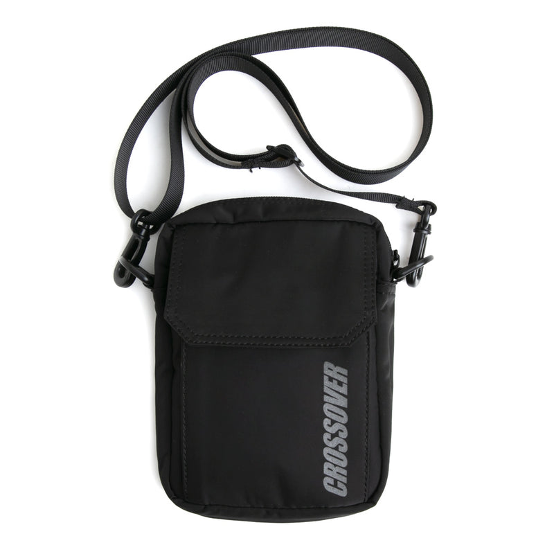 """Demand"" Shoulder Bag 