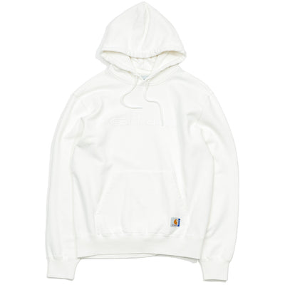 "Carhartt WIP x SUPPLY Hooded Carhartt Sweat ""Pigment Dyed ""