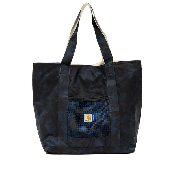 Carhartt WIP x SUPPLY Reversible Shopper | Dark Navy