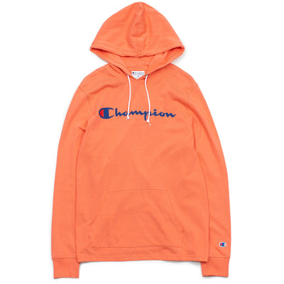 Middleweight Hoodie | Orange