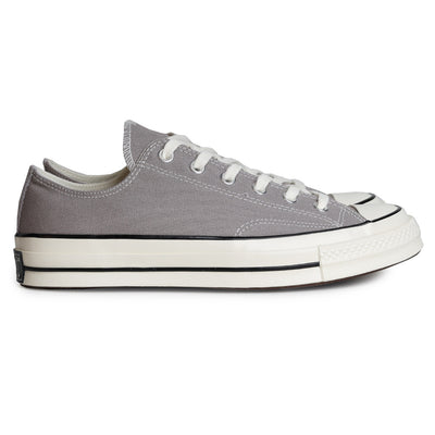 Converse Chuck 1970 Classic Low | Mercury Grey - CROSSOVER