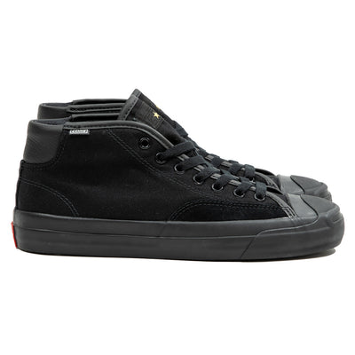 Jack Purcell Pro Mid | Black
