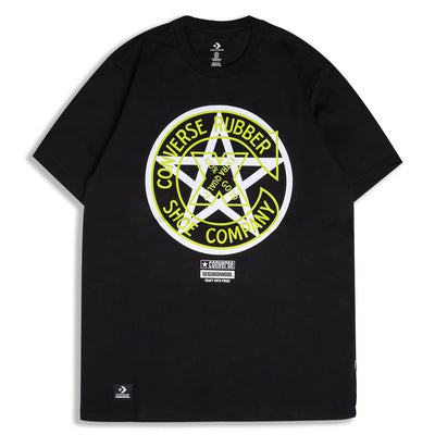 Converse Converse X NEIGHBORHOOD Tee | Black - CROSSOVER