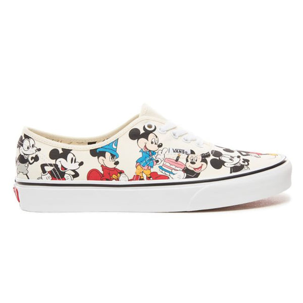 a5106d5431a Disney x Vans Authentic Mickey s Birthday – CROSSOVER ONLINE