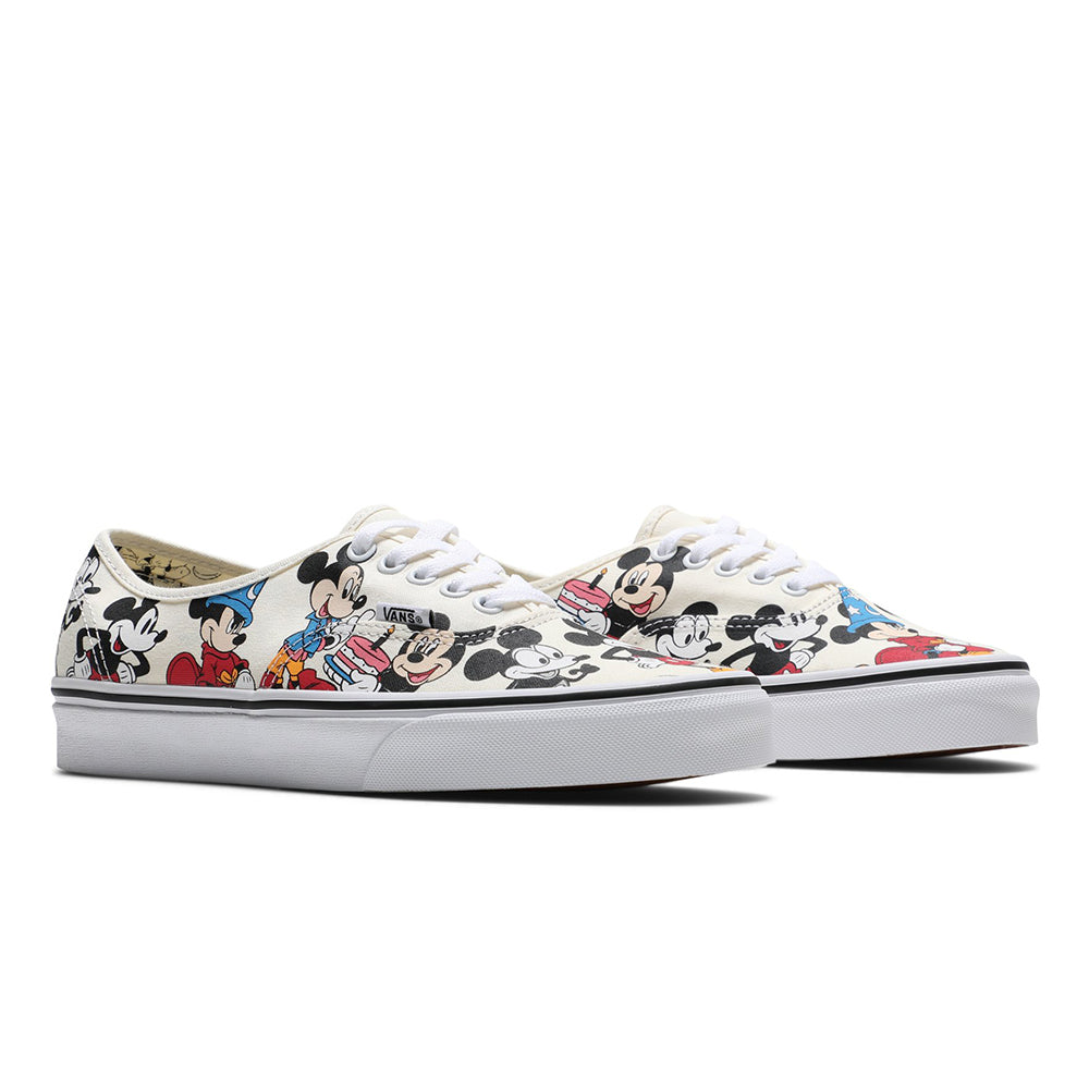 Disney x Vans Authentic Mickey's Birthday