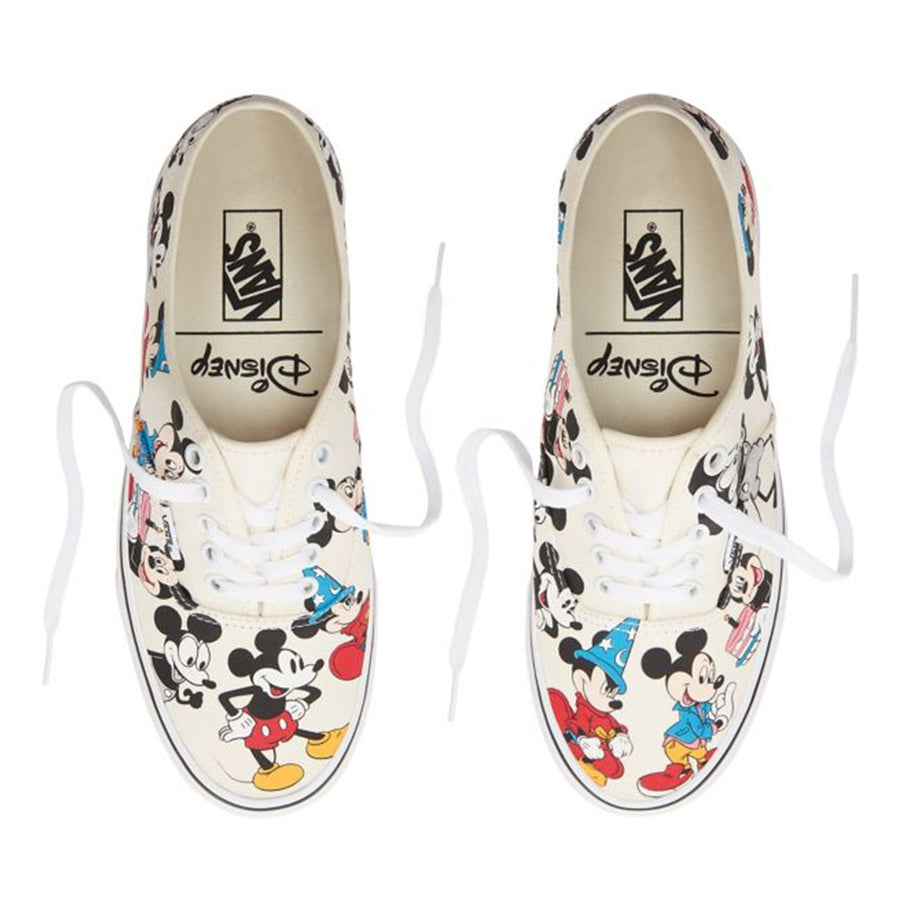 690a3bf7e3 Disney x Vans Authentic Mickey s Birthday – CROSSOVER ONLINE