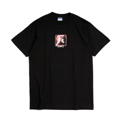 Satanic Clinton Tee | Black