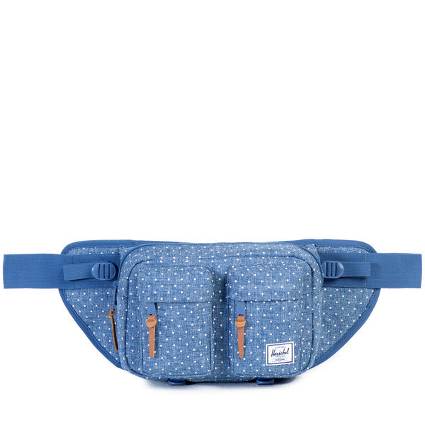 Eighteen Hip Pack | Limoges/Crosshatch