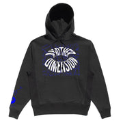 Another Dimension Hoodie | Black