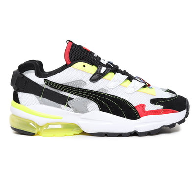 PumaPuma x Ader Error Cell Alien | White - CROSSOVER