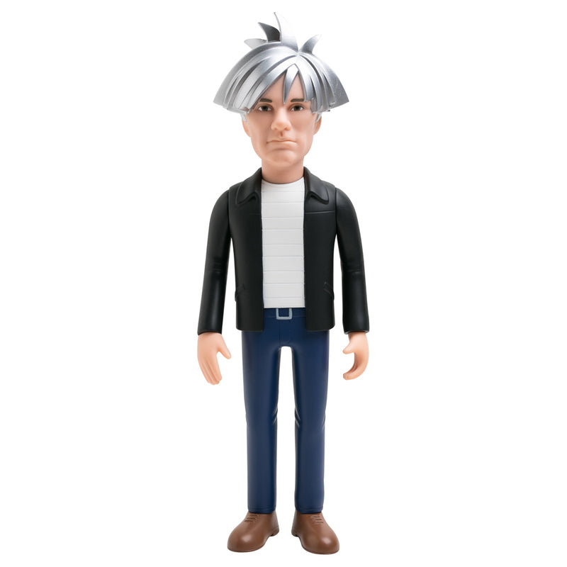 Medicom Toy Medicom Andy Warhol 80's Style VCD Figure - CROSSOVER ONLINE