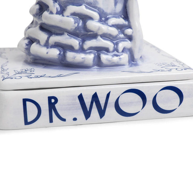 Neighborhood x DR.WOO Booze Incense Chamber