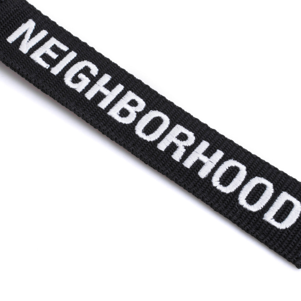 Neighborhood Eject Key Holder | Black - CROSSOVER ONLINE