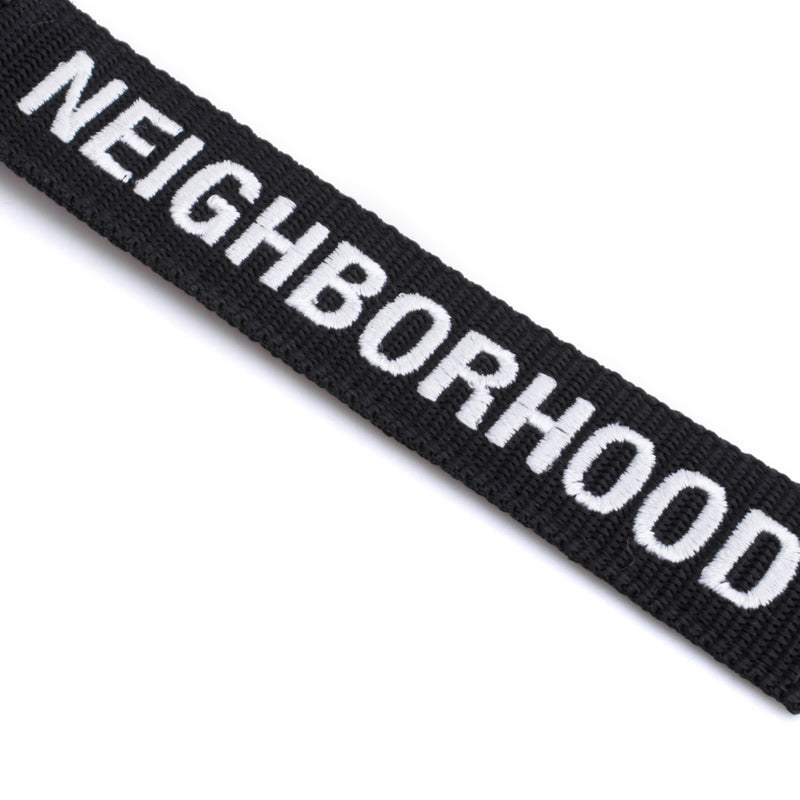 Neighborhood Eject Key Holder | Black - CROSSOVER