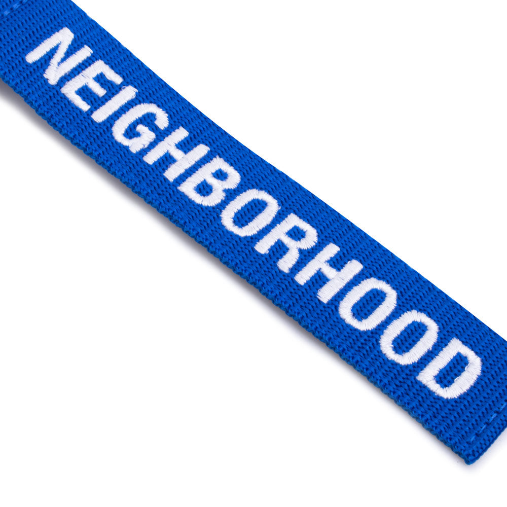 Neighborhood Eject Key Holder | Blue - CROSSOVER