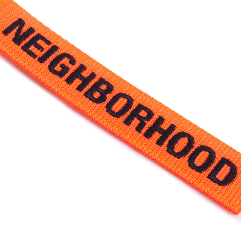 Neighborhood Eject Key Holder | Orange - CROSSOVER ONLINE