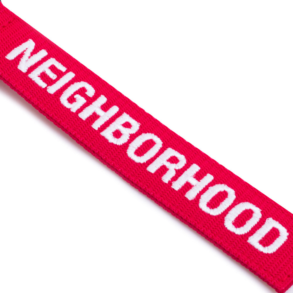 Neighborhood Eject Key Holder | Red - CROSSOVER