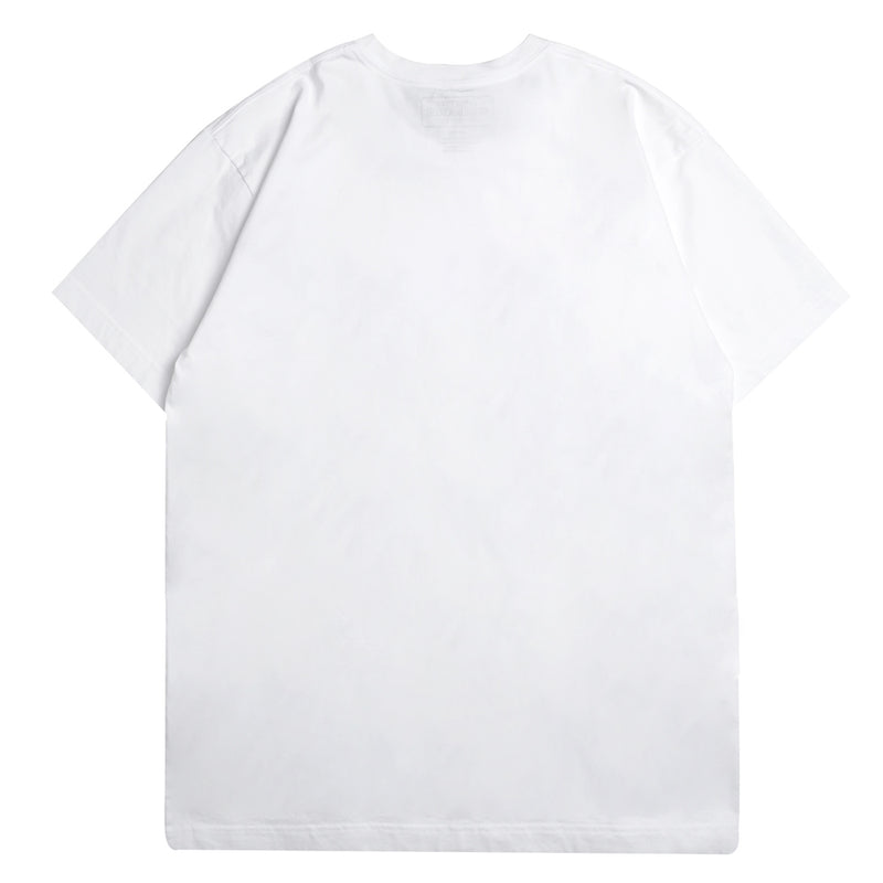 Neighborhood ID Tee | White - CROSSOVER