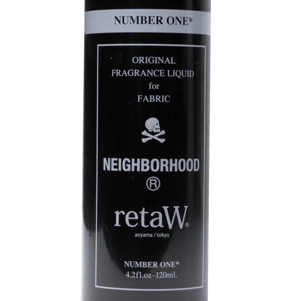 NEIGHBORHOOD x Retaw Fabric Liquid | Number One*