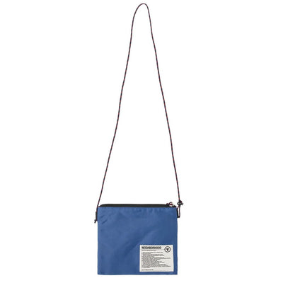 Sacoche Shoulder Bag | Navy
