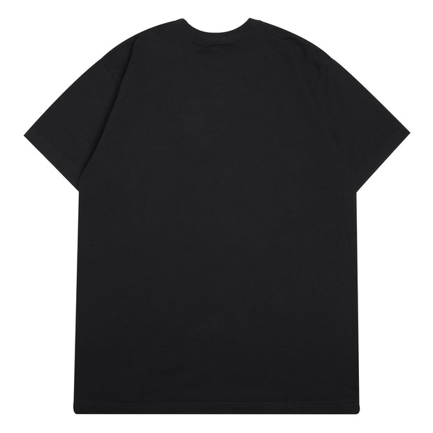 Neighborhood SRL Tee | Black - CROSSOVER