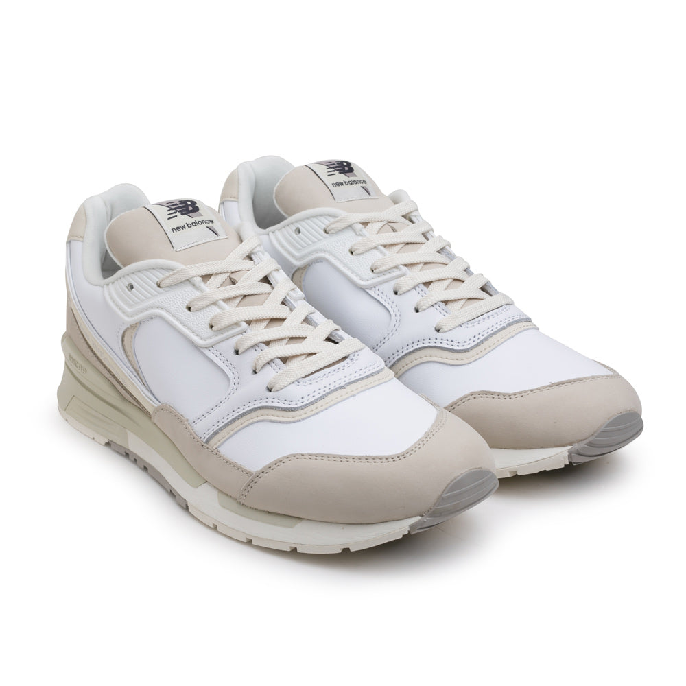 New Balance ML99HLA | White - CROSSOVER ONLINE