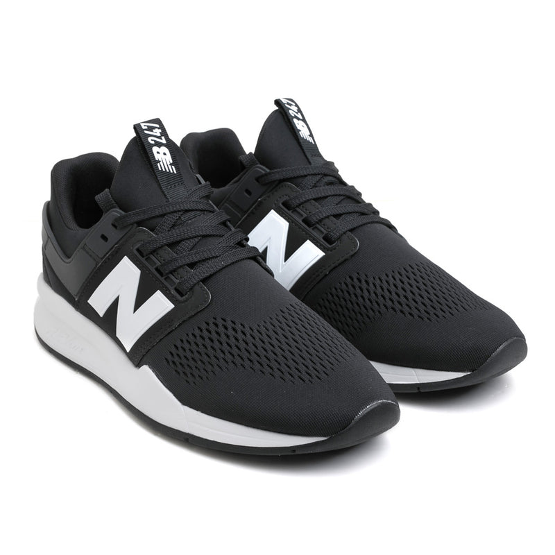 New Balance MS247EB | Black - CROSSOVER ONLINE
