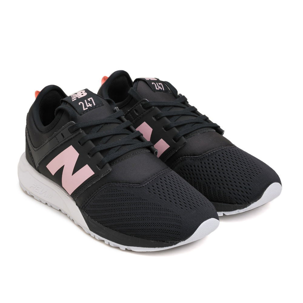 New Balance Women's WRL247EP | Black - CROSSOVER ONLINE