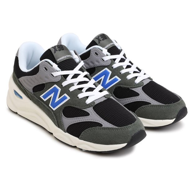 New Balance X-90 TTH Reconstructed | Olive - CROSSOVER