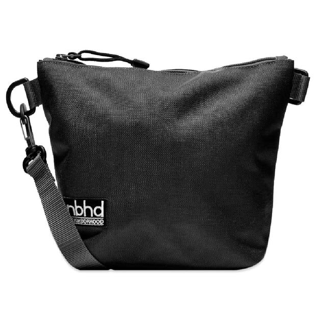 PH . N-Pouch | Black