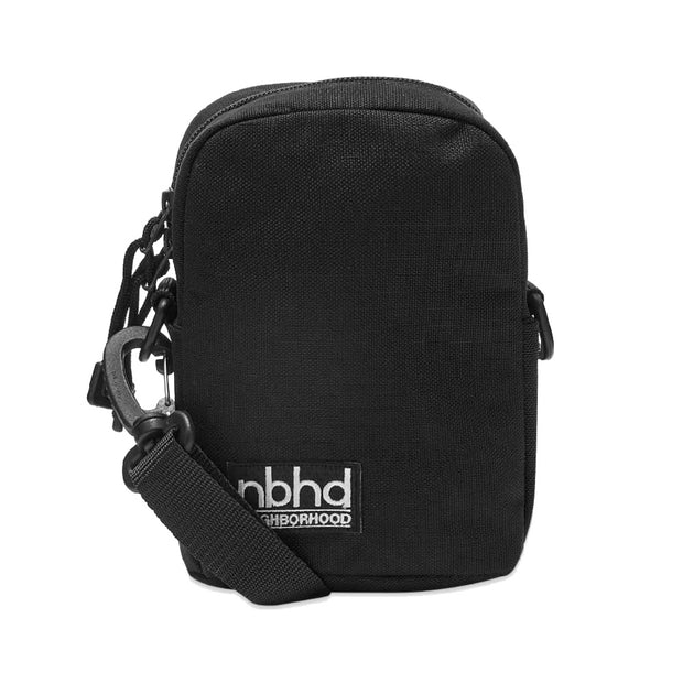 Shoulder N-Luggage | Black
