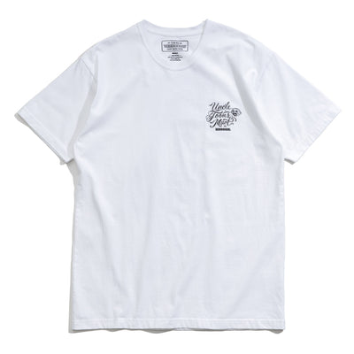 Neighborhood x Mister Cartoon Toons Mart-2 C-Tee | White