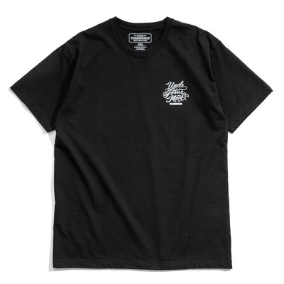 Neighborhood x Mister Cartoon Toons Mart-1 C-Tee | Black