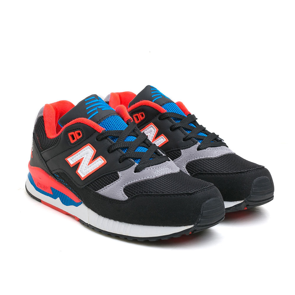 Men's M530BOA | Black/Red