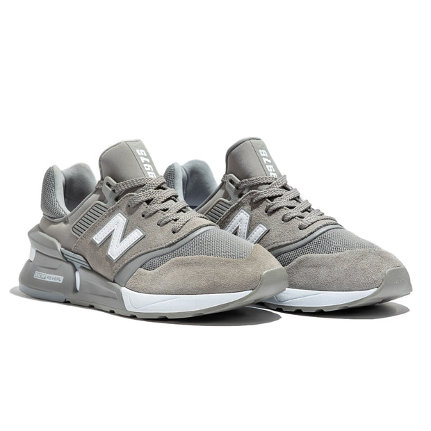 MS997HR | Gray