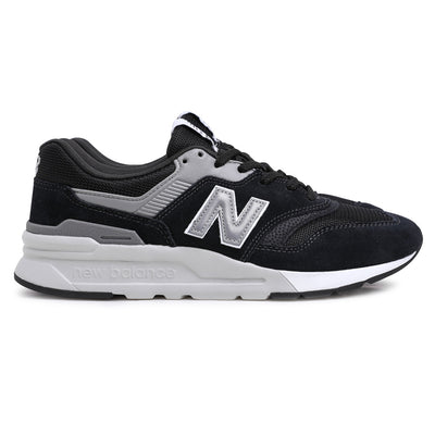 New BalanceCM997HCC | Black - CROSSOVER