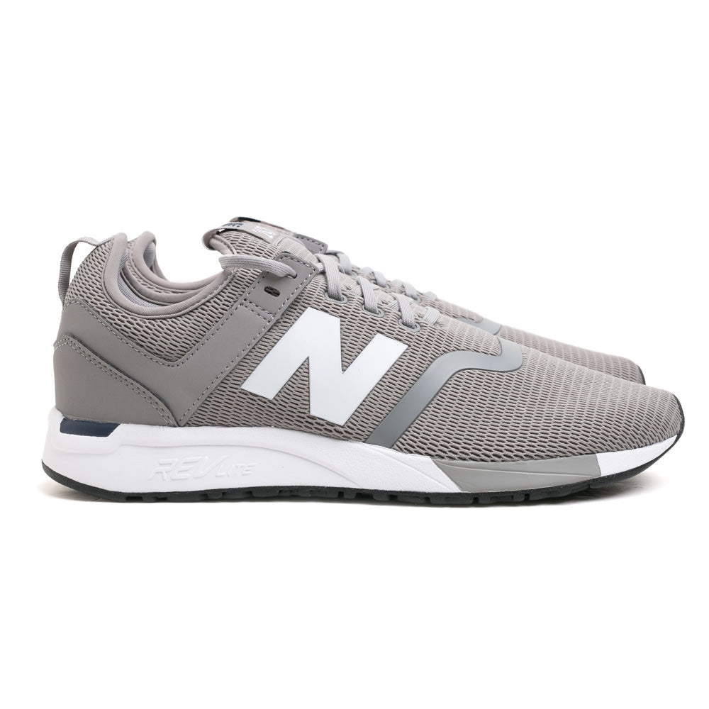 New BalanceMRL247DF Decon | Grey - CROSSOVER ONLINE