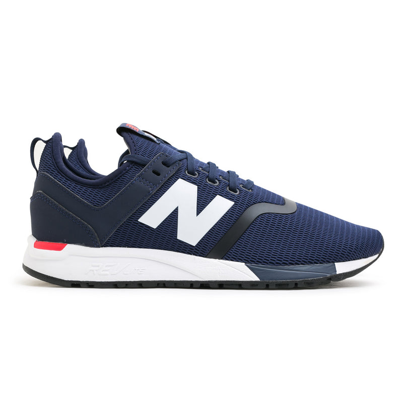 New Balance MRL247DH Decon | Navy - CROSSOVER ONLINE