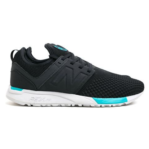 New Balance x Stance MRL247CO | White