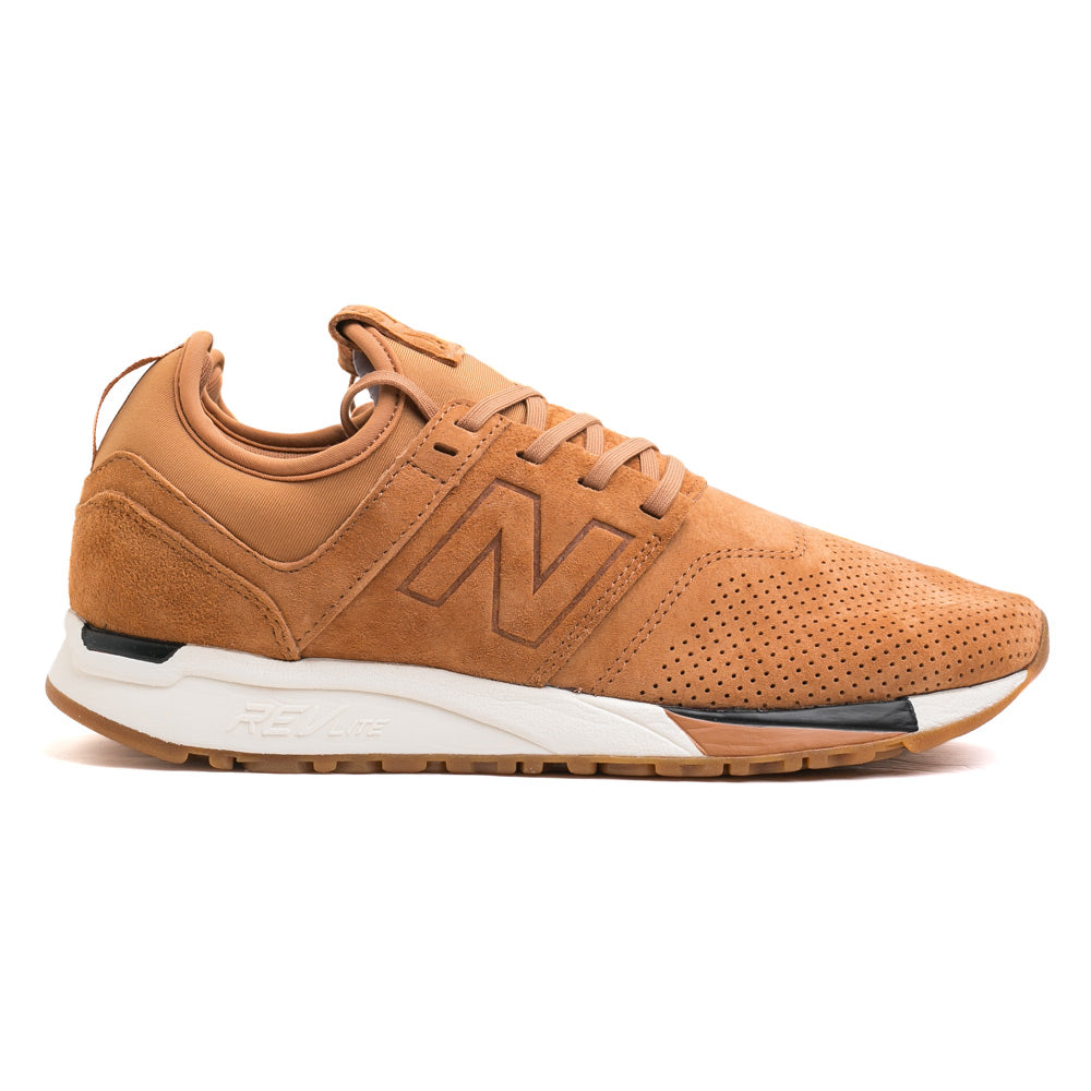 New BalanceMRL247WT Luxe | Tan - CROSSOVER ONLINE